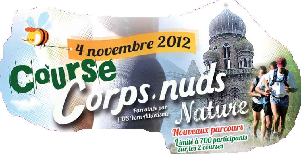 Corps-Nuds Nature 2012