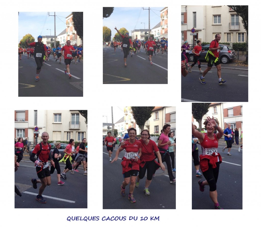 MONTAGE 10 KMsite