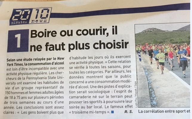 BoireOuCourir