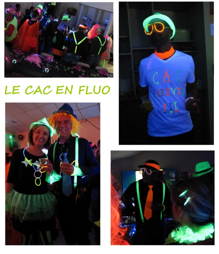 MONTAGE FLUO SITE